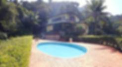 Locação no Condomínio Iporanga - Imóveis Aluguel Praia Iporanga
