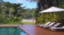 Imóveis Pé na Areia no Condomínio Iporanga - Praia das Conchas