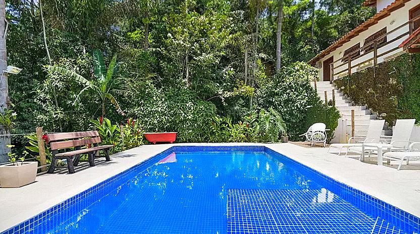 Casas no Iporana - Imóveis a venda Condomínio Iporanga