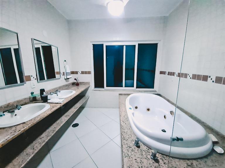4 - Casa Venda Condominio Iporanga Guarujá (1).JPG