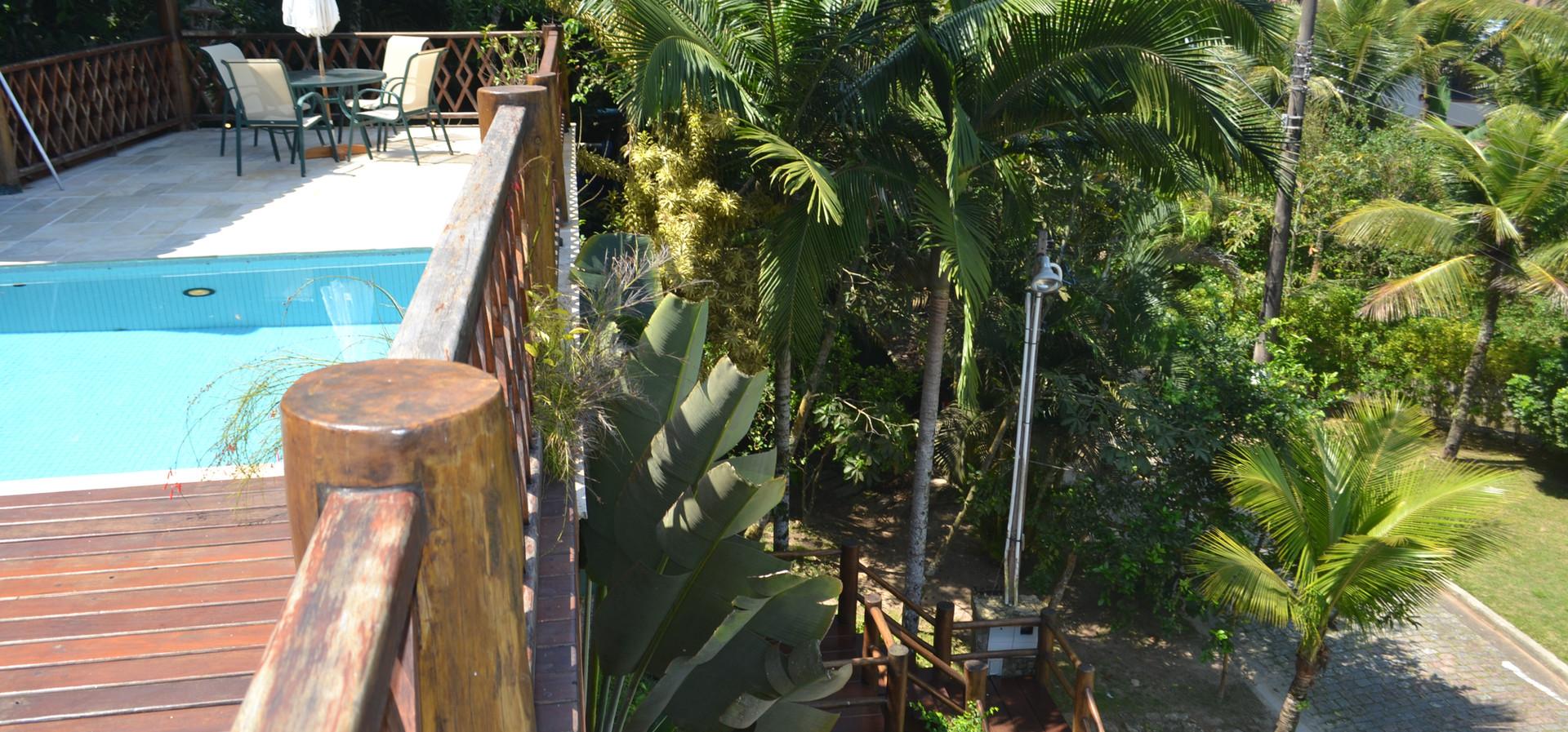 Casa Frente o Mar no Condomínio Taguaíba Venda e Locação