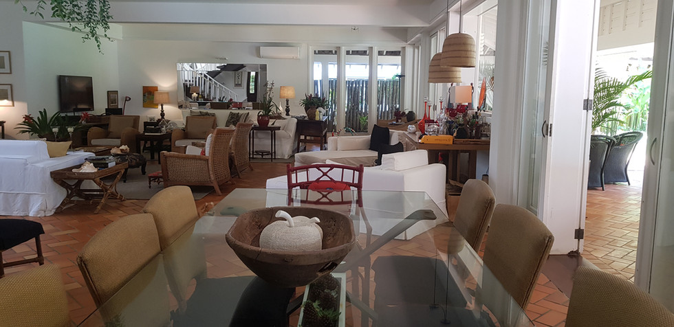 Casa a Venda no Condomínio Iporanga - Imóveis na Praia de Iporanga