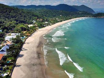 Condomínio Sítio São Pedro - Praia São Pedro Guarujá