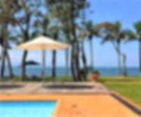 Imóveis Pé na Areia Locação Praia de Iporanga - Casa Pé na Areia Condomínio Iporanga