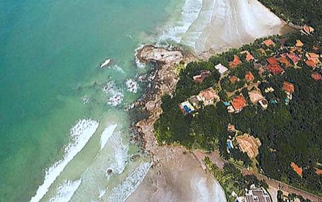 Residencial Cachoeira do Iporanga