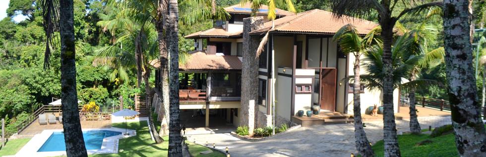 Casas a Venda na Praia de Tijucopava Condomínio Tijucopava