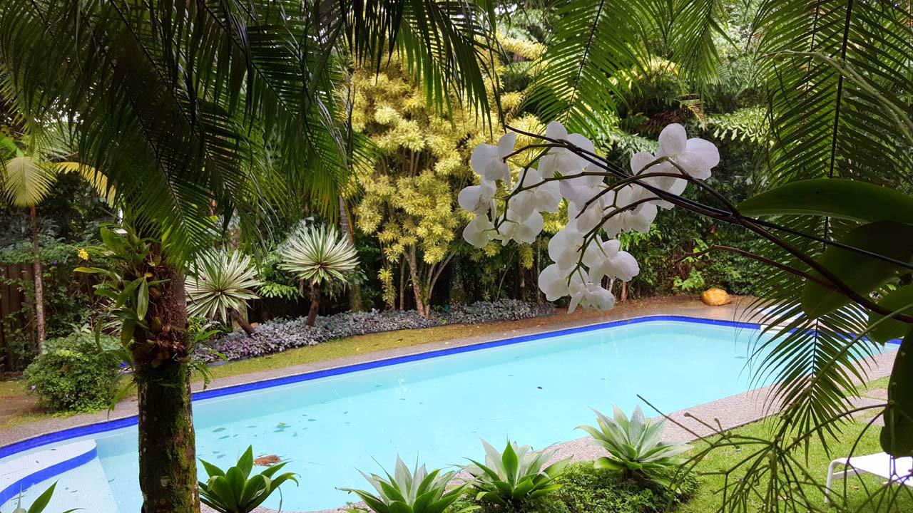 Casa a venda na praia das conchas - Condomínio Iporanga