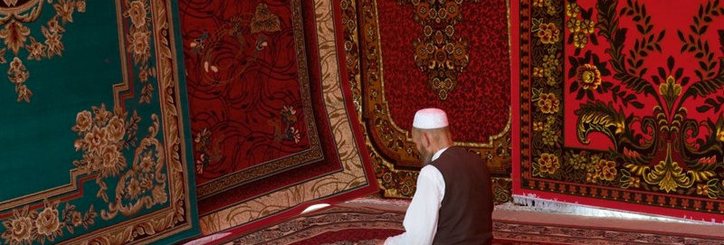 Red Carpet Prayers