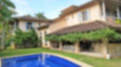 Casas vendendo na Praia de Ipornga - Imóvel Iporanga - Casa a Venda