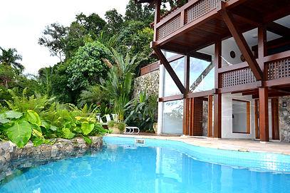 Imóveis na Praia do Iporanga - Condominio Iporanga - Venda e Locação