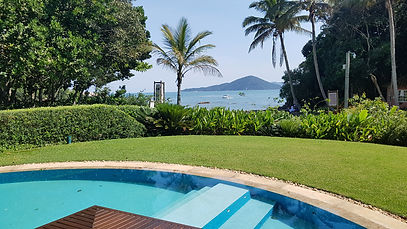 Casa Pé n Areia na Praia das Concas - Condomínio Iporanga (Imóveis Pé na Areia)