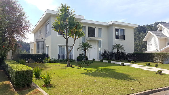 Casa no Condomínio Iporanga