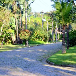Condomínio Iporanga, Guarujá