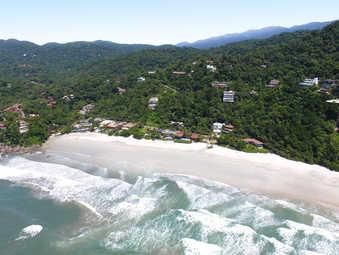 Condominio taguaiba guaruja Praia Taguaíba