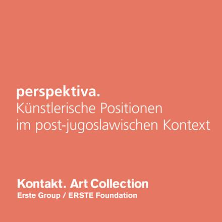 Exhibition, PERSPEKTIVA, Gasteig, Munich
