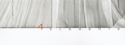 Collection, 4 elemente, Gasteig, Munich