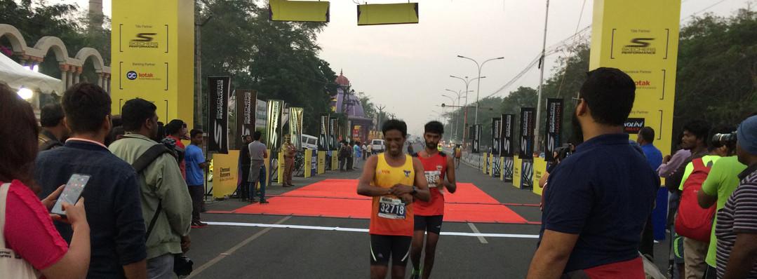 Chennai Marathon