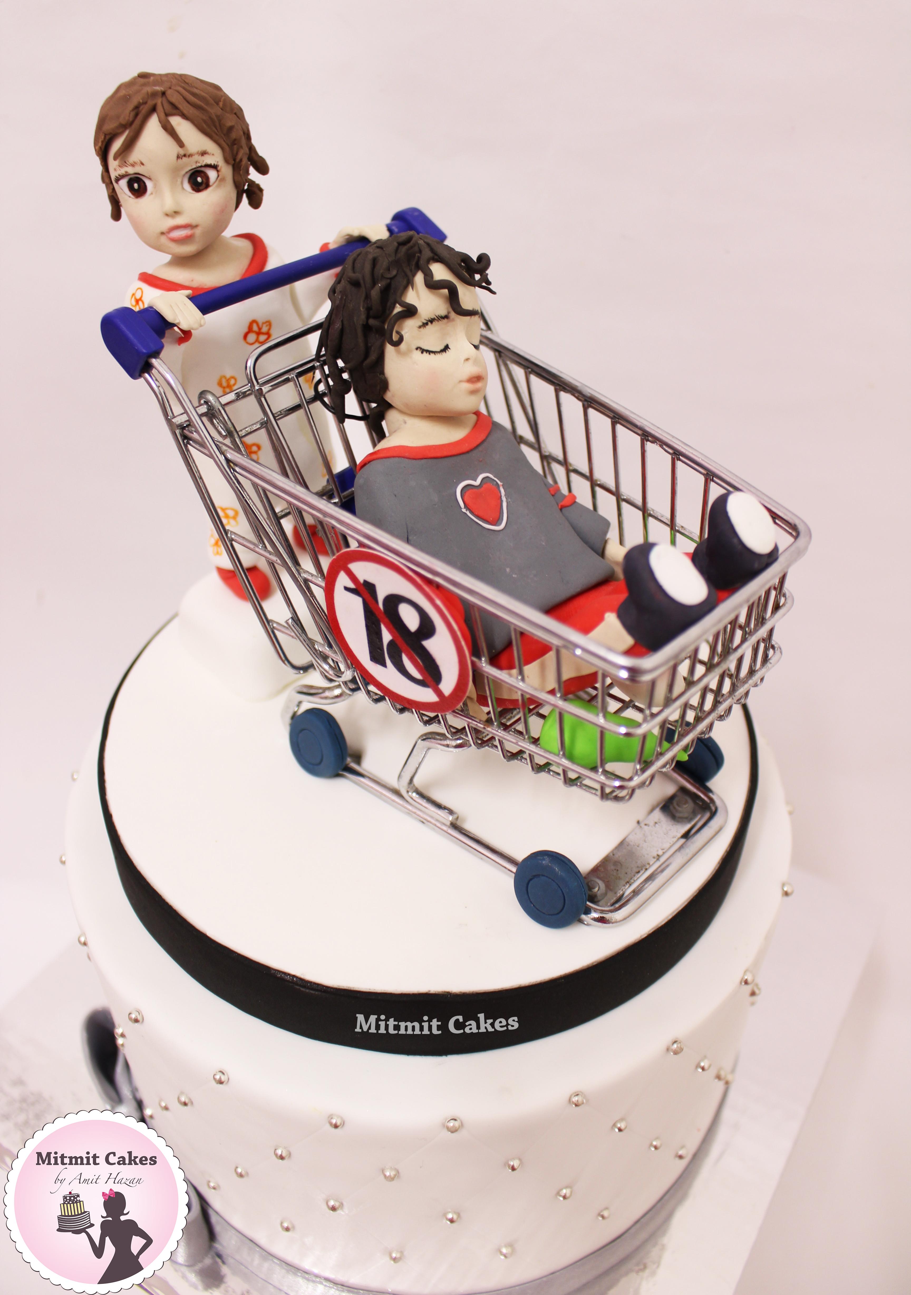 עוגת זכרונות ילדות