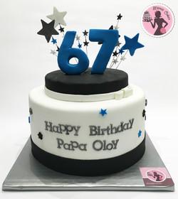 יום הולדת 67