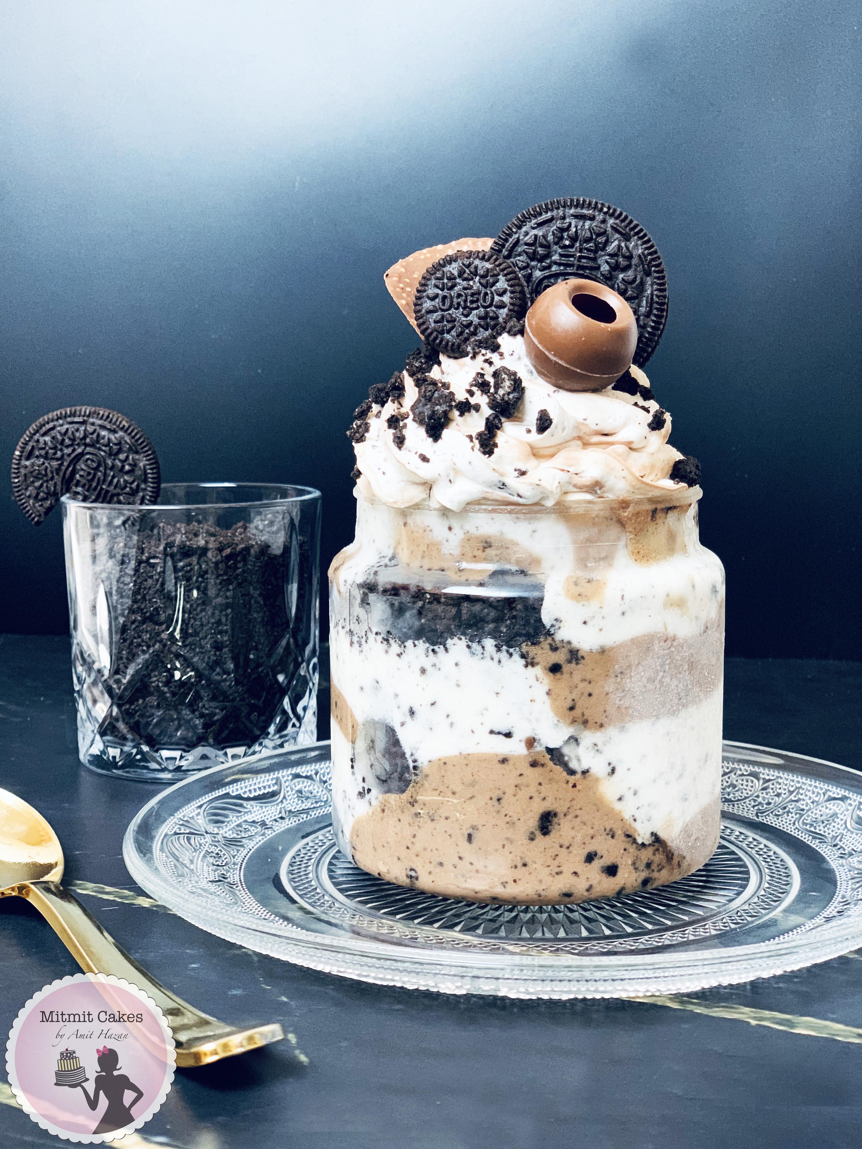 סדנת עוגות
