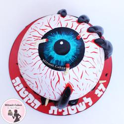 עוגה קריפית