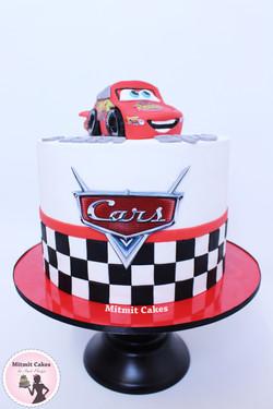 עוגת CARS
