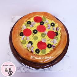 עוגה פיצה