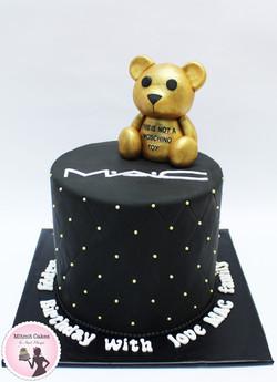 עוגה דובי מוסקינו
