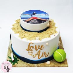 עוגת קיץ תחביבים