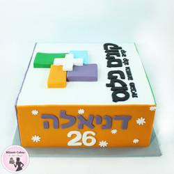 עוגה חברת קונים פלוס