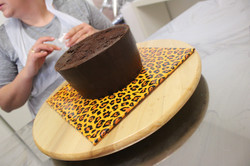 סדנת עיצוב עוגות