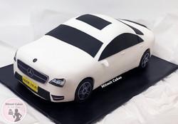 עוגה מרצדס