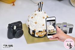 עוגת סמאש קייק