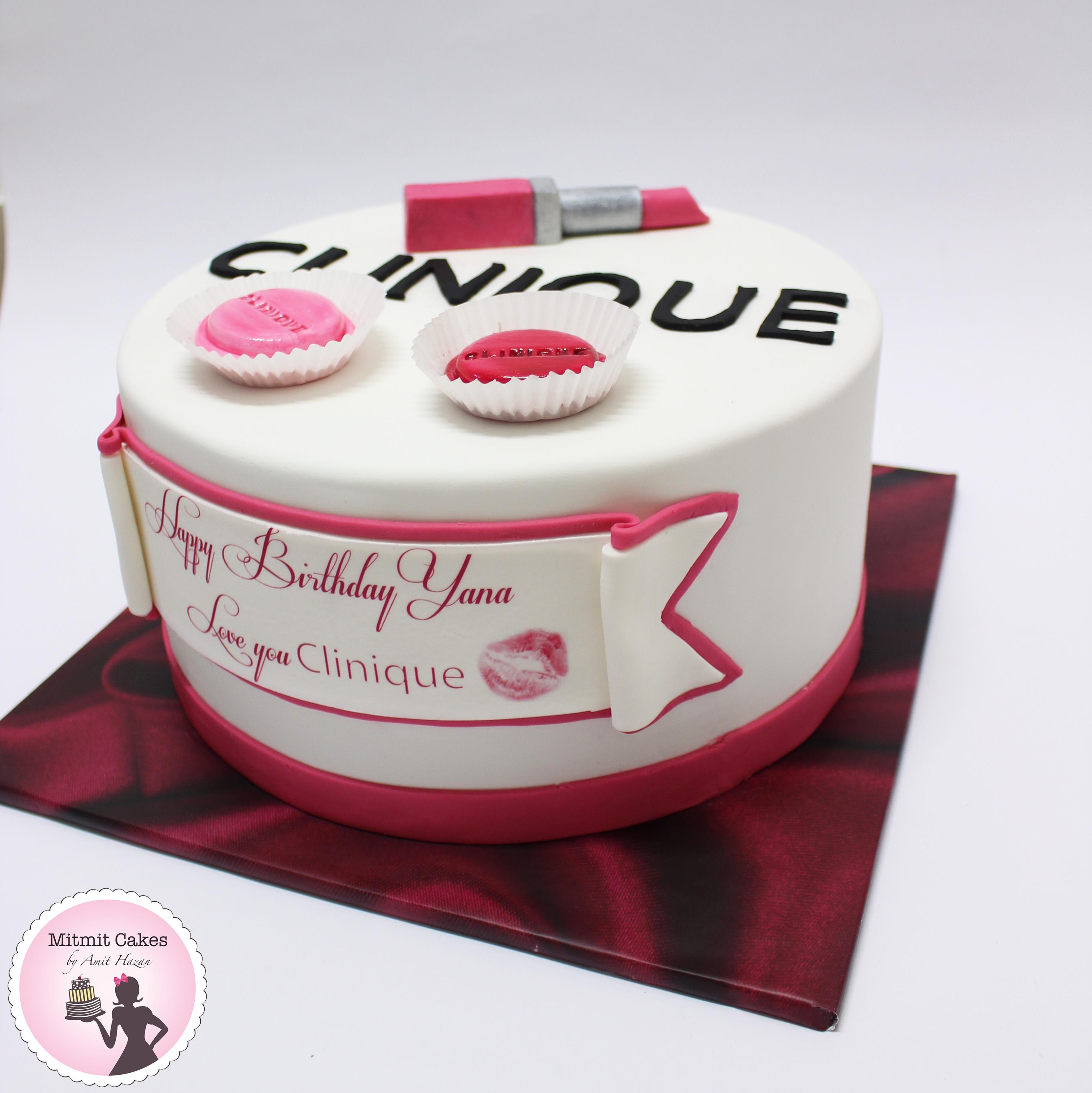 עוגה קליניק