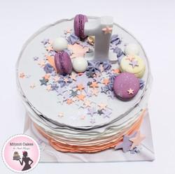 עוגה מושלמת