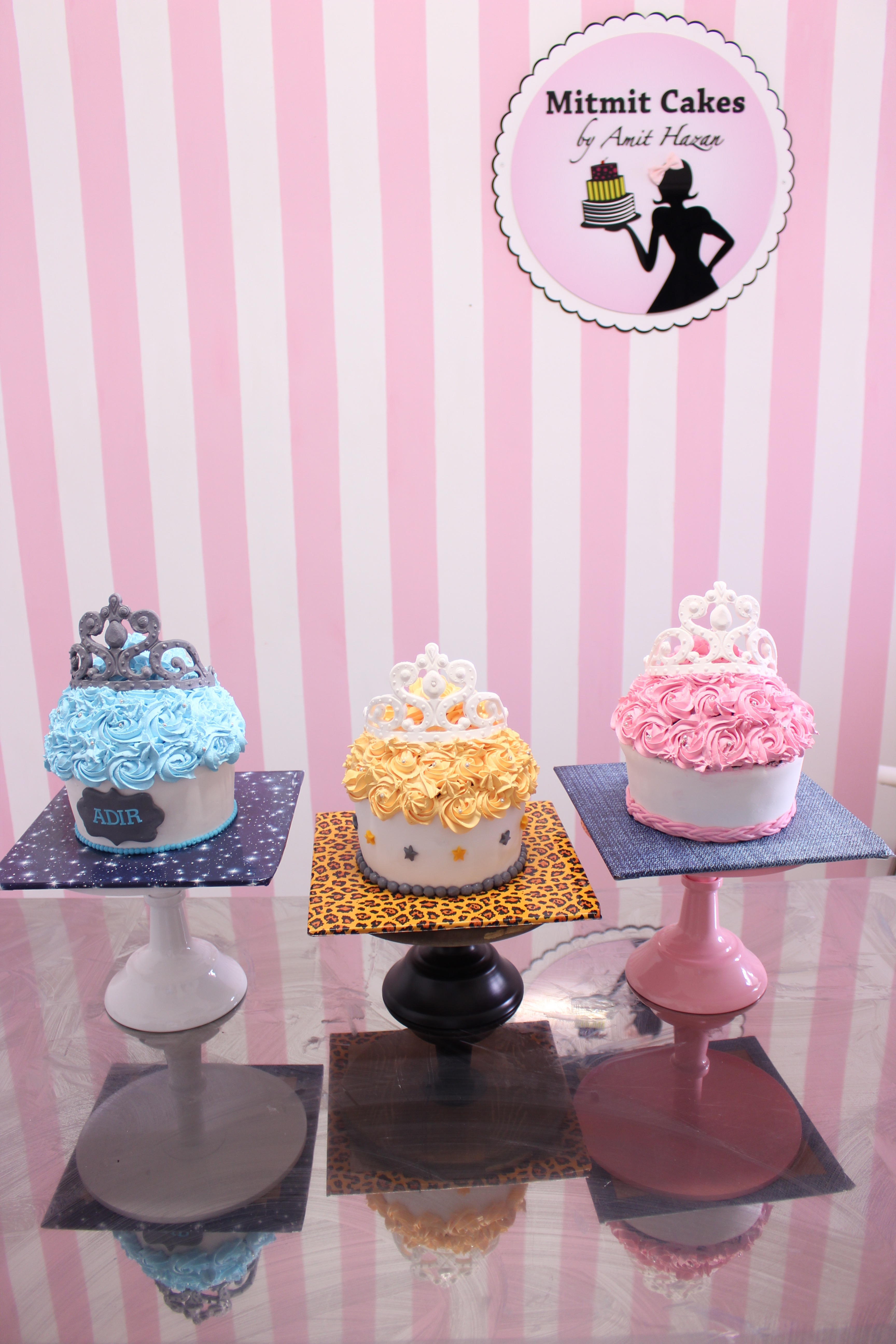 סדנת עוגות בראשון לציון