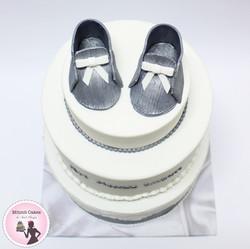 עוגה תינוק