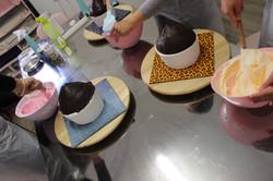 סדנה לעיצוב לעוגות