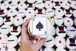 קאפקיקס קלפים