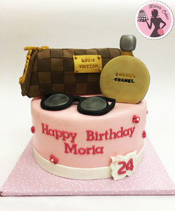 עוגה מותגים