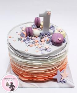 עוגה עדינה