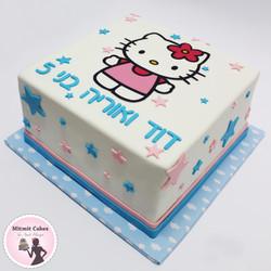 עוגת קיטי
