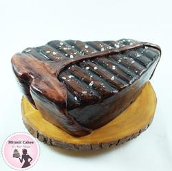 עוגה סטייק