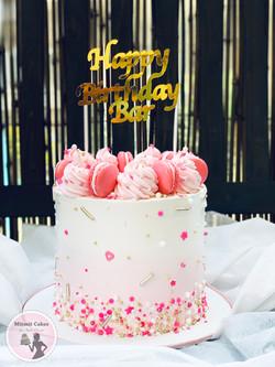 עוגת דריפ קייק