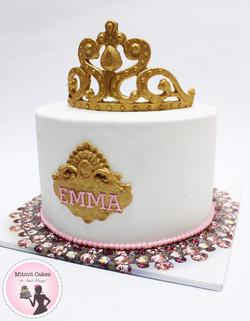 עוגה נסיכות