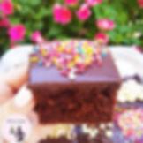 עוגת שוקלד