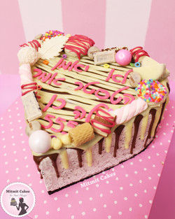 עוגת סוכריה