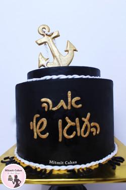 עוגת עוגן