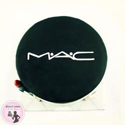 עוגת איפור מק - MAC