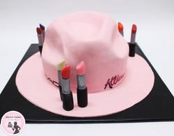 עוגת כובע
